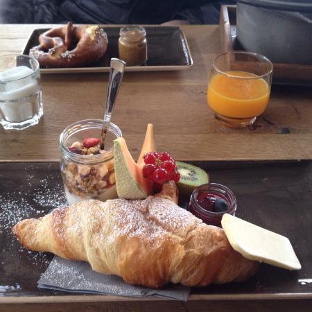 Cafe Nymphenburg: photo0.jpg