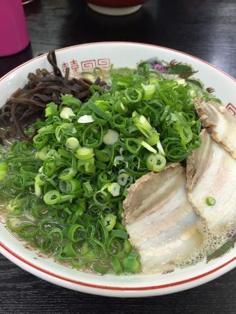 Takecho Ramen