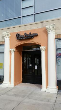 Rasa Restaurant Chapel Hill