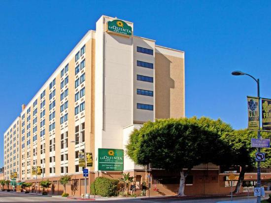 La Quinta Inn & Suites LAX