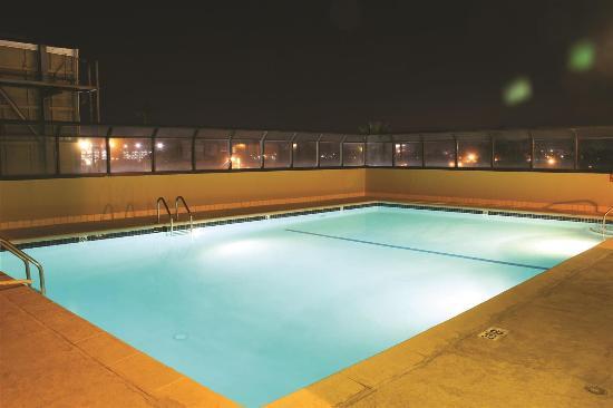 La Quinta Inn Amp Suites Lax Updated 2017 Prices Amp Hotel