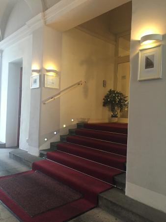Foto de Unitas Hotel