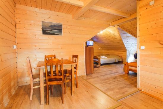 U Bronka Hut