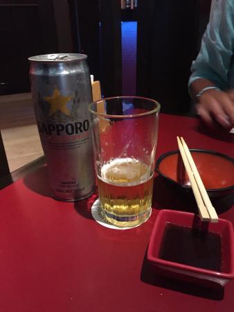 Yamamoto Restaurant: photo0.jpg