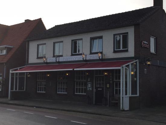 Lottum, Niederlande: Harmonie Eten & Drinken