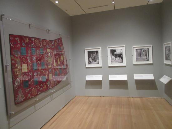The Textile Museum in the George Washington University Museum