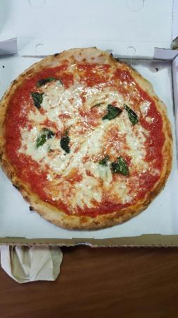 Pizzeria Carducci Di Di Napoli Giovanni