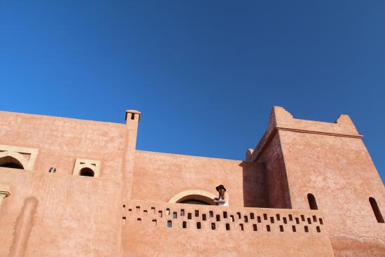 Ghazoua, Marruecos: The Villa