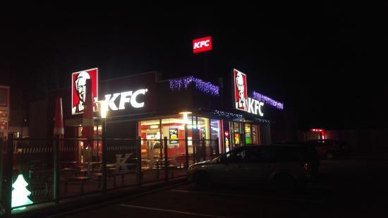 KFC Schweitenkirchen