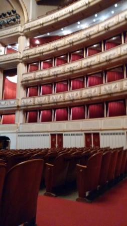 State Opera House : Maravilhosa!