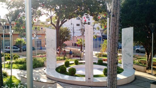 Virginópolis Minas Gerais fonte: media-cdn.tripadvisor.com