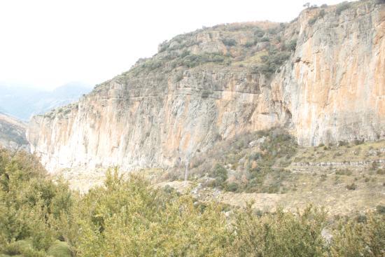 Villanova, Spagna: Valle de Benasque