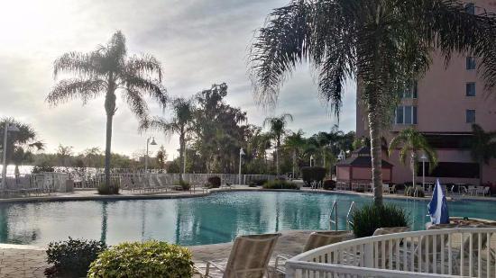 Blue Heron Beach Resort: Blue Heron Beach Club
