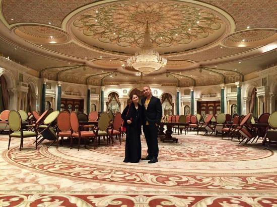 The Ritz Hotel Paris Booking