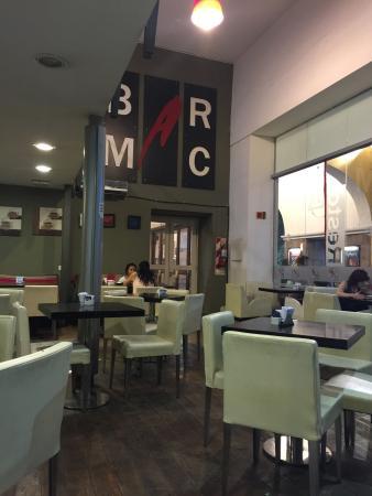 Bar MAC