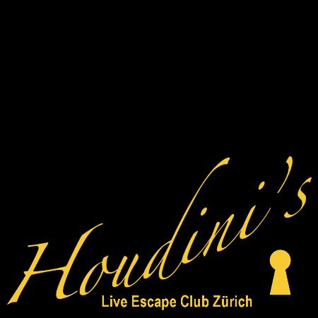 Houdini´s Live Escape Club