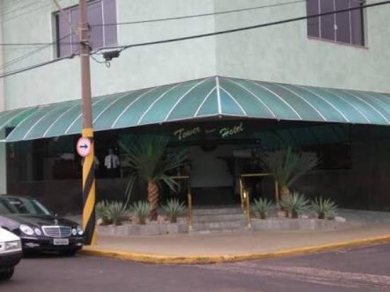 Tower Franca Hotel: photo0.jpg