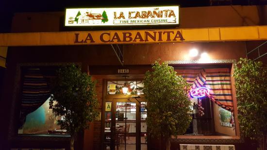 photo1.jpg - picture of la cabanita, glendale - tripadvisor - La Cabanita