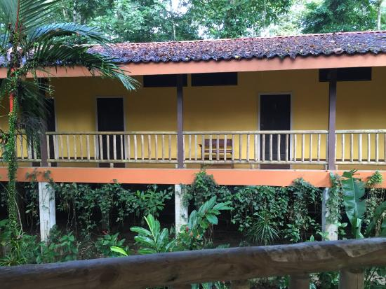 Hotel El Bambu: photo3.jpg