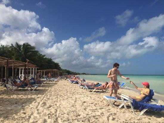 Memories Caribe Beach Resort Tripadvisor