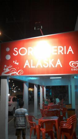 Sorveteria Alaska