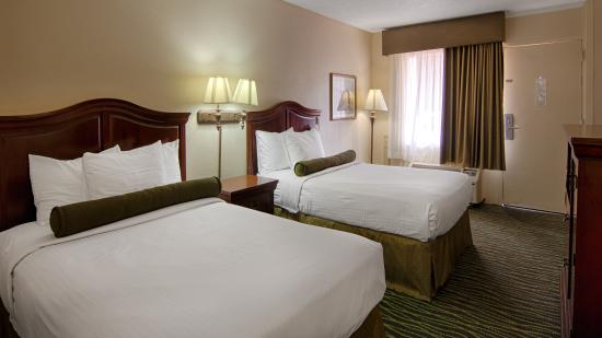 Ridgeland, Carolina Selatan: Double Room