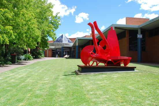 Bathurst Regional Art Gallery
