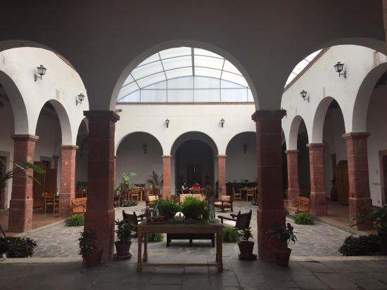 Living Spirit San Miguel de Allende