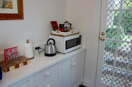 Sassafras, Австралия: Kitchen