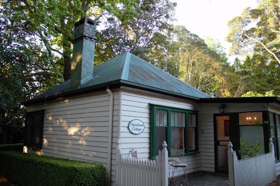 Sassafras, Australia: Gatekeeper's Cottage