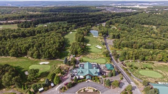 Mountain Valley Golf Course