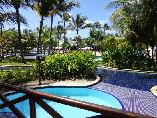Nannai Resort & Spa: Piscina particular no Nannai!!