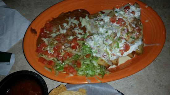 Fiesta Cancun