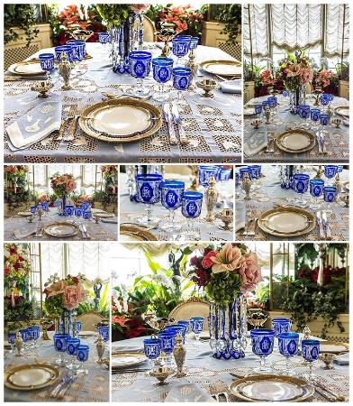 The Breakfast Room Picture Of Hillwood Museum Gardens Washington Dc Tripadvisor