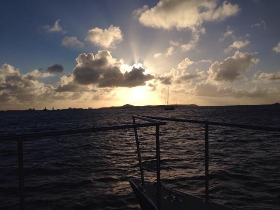 bahía de Simpson, St Martin / St Maarten: photo0.jpg