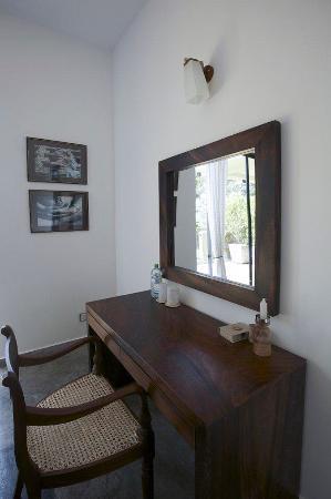 Mangrove Escapes: Zimmer im Haupthaus