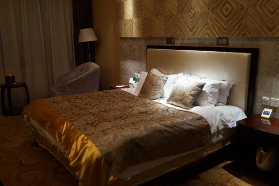Kaiyuan Lhasa Hotel Vip Building: 拉薩飯店,貴賓樓套房