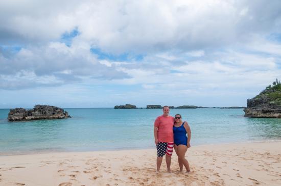 Turtle Bay Beach Picture Of Hidden Gems Bermuda Ltd Sandys Parish Tripadvisor