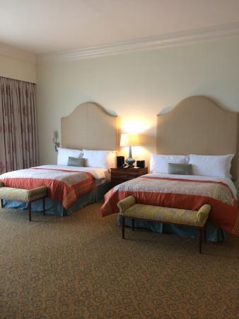 Atlantis Bedroom Furniture Twin Bed  Picture Of Atlantis The Palm Dubai  Tripadvisor