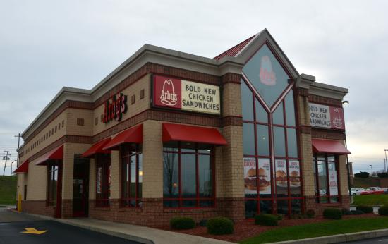 Arby's: Consistently good