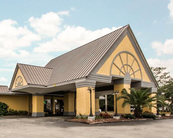 Photo of Econo Lodge Interstate Ormond Beach