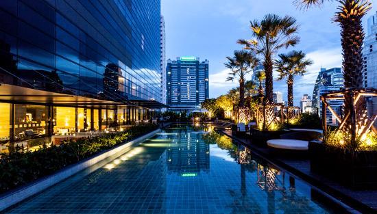 Holiday Inn Bangkok Sukhumvit ό ϊ ά