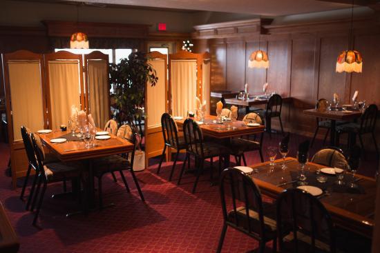 Gaffer's Restaurant