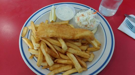 Seahouse Fish & Chips