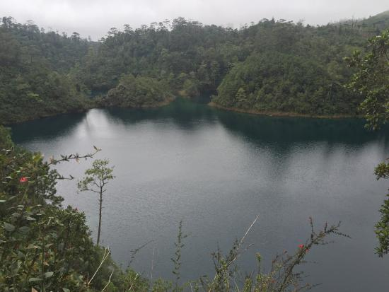 Parque Nacional Lagunas de Montebello: photo2.jpg