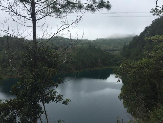 Parque Nacional Lagunas de Montebello: photo3.jpg