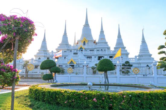 Wat Asokaram