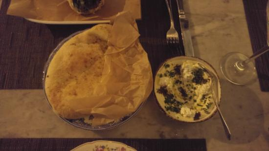 Lebaneh With Feta Picture Of Cleo Miami Beach Tripadvisor