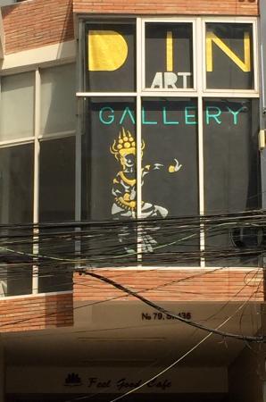 Din Art Gallery