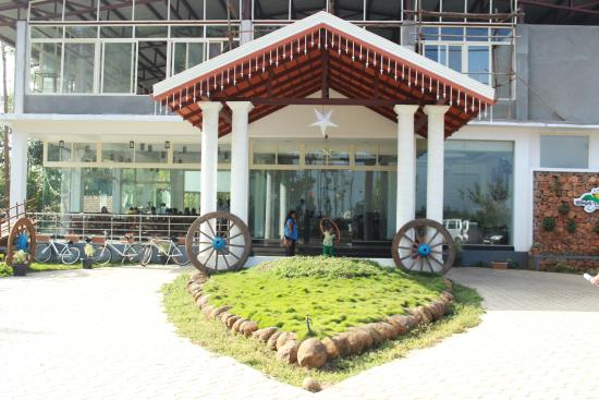 Nexstay Coffee Grove Resort, Hotels in Chikmagalur